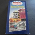 Thomas the Tank Engine - Salty's Secret  Children VHS Tape Train video
