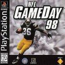 NFL GameDay 98 (Sony PlayStation 1, 1997)