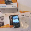 HTC Fuze AT&T  Smartphone Cellular Phone Slider Black Touch Screen