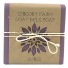 Goat Milk Soap Anise  Chicory Farm Natural Handmade Essential Oil Old Fashion