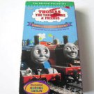 Thomas the Tank Engine & Friends Thomas & Friends Help Out Children VHS Tape