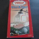 Thomas the Tank Engine Spills & Chills & Other Thomas Thrills VHS Children Tape