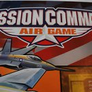 Mission Command Air Game Milton Bradley Aircraft War Board 2003 Strategy Complet