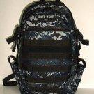 Tactical Backpack Navy ACU Digital MOLLE Tactical Hunting Rusksack Transport Bag