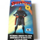 Superman Vol 3 50th Gold Anniversary 1988 The Adventures Of Original Animated