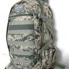 TRANSPORT PACK ACU Digital Tactical Backpack MOLLE Tactical Hunting Day Rusksack