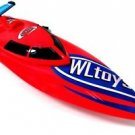 2.4GHZ Freedom High Speed Racing Boat Remote Control R/C Race Fast Vector-Push