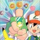 Pokemon - The Final Badge (Vol. 20)  New Sealed Children Animation Cartoon Kids