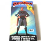 Superman Vol 2 50th Gold Anniversary 1988 The Adventures Of Original Animated