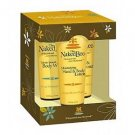Naked Bee Orange Blossom Honey Bath & Body Gift Set Shampoo Wash Hand Lotion