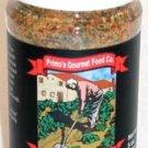 Primo's Gourmet Food Gotcha Garlic BBQ Spice Meat Rub