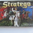 Stratego Battlefield Strategy Board Game Milton Bradley War Capture The Flag