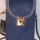 Cell Phone Cross Body Bag Fashion Purse Handbag Small Messenger 2 Pocket 5 Color