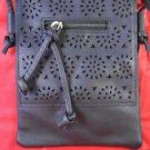 Cell Phone Cross Body Bag Fashion Purse Handbag Small Messenger 3 Pocket 5 Color