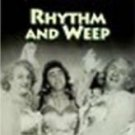 The Three Stooges RHYTHM AND WEEP VHS Video Tape Plus 2 Extra Episodes COMEDY