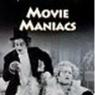 The Three Stooges MOVIE MANIACS VHS Video Tape Plus 2 Extra Episodes COMEDY