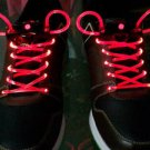 Platube Laces Lighted Shoe Laces Flashing Party Light 3 Modes