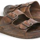 Pali Hawaii Buckle Sandals Unisex Rubber Slip On Slide Jesus Shoes Beach Jandal