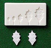 Miniature Leafs - Sweet Deco - Floree Clay Mold