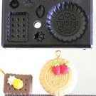 Miniature Biscuit - Sweet Deco - FLOREE All-in-One Clay Mold