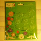 Makins Push Mold (B) - Floral Decorations