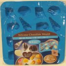 Silicone Mold - Sea Shells - for Ice, Coffee, or Chocolate