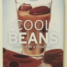 Silicone Ice Tray/Mold - Cool Beans - for Ice, Coffee, or Chocolate