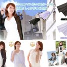 3 Way Arm Cover - Cool and UV Protection