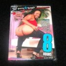 Apple Bottom Teens Adult DVD- 8 hours