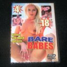 Bare Babes Adult DVD- 4 hours