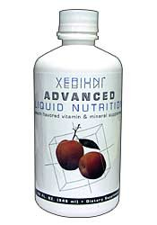 Veriuni Advanced Liquid Nutrition (64 oz = 2x32 oz bottle)