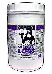 Advanced Weight Loss - Vanilla