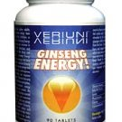 Veriuni Ginseng Energy Supplement