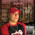 Ruff Cuts (Urban Injun Preview CD)