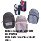 Brownie Camera bags and cases custom made for you