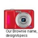 Brownie Digital Cameras custom made for you