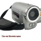 Our Brownie Brand, your Specs Video Camera