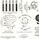 OLDER & WISER – STAMPIN' UP! – RETIRED