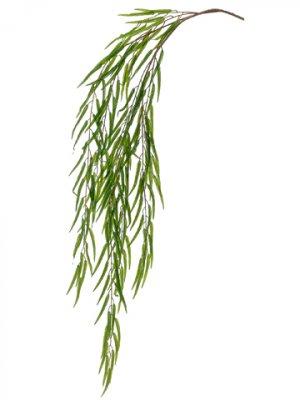2 Dozen Artificial Weeping Willow Branches 63 Quot Quot Long Psn155