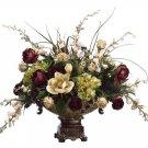 "31"""" Silk Flower Arrangement - wf2895-va"