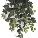 """Set of 2 - 36"""""""" Artificial Outdoor Hanging Plants - a-1025"""
