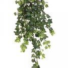 """1 Dozen - 22.5"""""""" Artificial Lace Ivy Hanging Bush - pbi800-gr"""