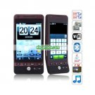 G2 WIFI Dual Band  Mode G + C  Cards  Standby  Cameras WIFI Bluetooth 3.2-inch HVGA Screen  Phone