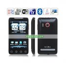 4G Quad Band  Cards  Standby  Cameras WIFI Color TV FM Bluetooth JAVA  China Phone