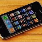 Ciphone C8 8GB Quadband Windows 6.1 WIFI GPS Touch Screen phone