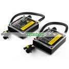 HID Xenon Kit H7 - Low Power Consumption - Super Brightness - Extremely Long Life - 3200 LM