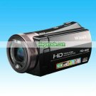 Winait's HD-A80 True HD Digital Camcorder with 3.0 Inch LCD 12 Megapixel 50x Zoom