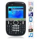 F110 Quad Band Dual Cards Dual Standby Dual Cameras Color TV Bluetooth Java China Phone