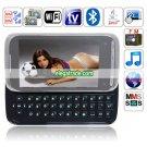 V909 Quad Band Dual Cards Dual Standby Dual Cameras WIFI Color TV Bluetooth Java Phone