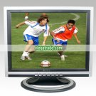 15 Inches LCD TFT Monitor With VGA 1CH S-Video and 2CH Audio Input Best resolution 1024 x 769